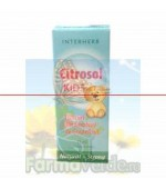 Citrosol Citrosept kids copii cu seminte de grapefruit 15 ml Casaherba Interherb