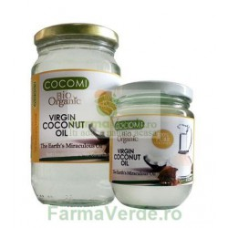 COCOMI Ulei de Cocos Extravirgin BIO 500 ml My Bio Natur