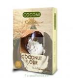COCOMI Faina Cocos 500 gr BIO My Bio Natur