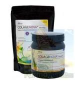 Colagenova Marine+ Piersica Pulbere de Colagen,Magneziu si Acid Hialuronic 295 gr Stager Med