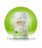 ColonHelp Detox Forte Detoxifiant Hepatic si Intestinal 240 gr Zenyth Pharmaceuticals