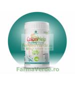 Colon Help Probiotic Forte Prebiotic si Probiotic Natural 240 gr Zenyth Pharmaceuticals