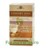 Comfort Zone Digestive Complex Vegetal 90 capsule Solgar