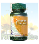 Complex B natural 90 capsule Dvr Pharm