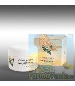 PlantActiv Crema pentru ten pigmentat 50 ml Etera Cosmetice