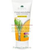 Crema anticelulita bioactiva cu extract de alge marine 200 ml Cosmetic Plant