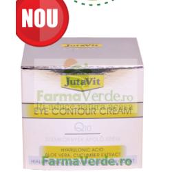 Crema Conturul Ochilor cu Coenzima Q10 15 ml Jutavit Magnacum Med