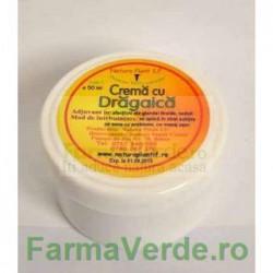 Crema din Dragaica 50gr Natura Plant IF