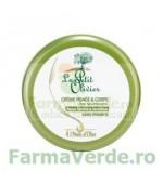 Crema faciala&corporala ultra nutritiva cu ulei de masline 125 ml FPO65 Le Petit Olivier Cosmetica Verde