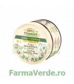 Crema faciala calmanta cu extract de musetel 150 ml EP60  Green Pharmacy Cosmetica Verde