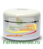 Crema de Galbenele 100 ml KosmoLine Spa