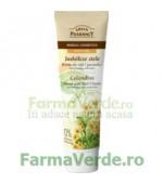 Crema hidratanta si protectoare pentru maini cu extract de rostopasca EP72 Green Pharmacy