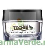 Crema Hidratanta de Fata 50 gr Techirghiol Cosmetic & Spa