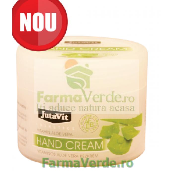Crema de Maini 200 ml Jutavit Magnacum Med