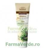 Crema nutritiva si protectoare pentru maini cu ulei de masline EP73 Green Pharmacy Cosmetica Verde