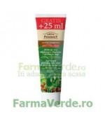 Crema pentru picioare obosite si umflate cu extract de castan EP81  Green Pharmacy Cosmetica Verde