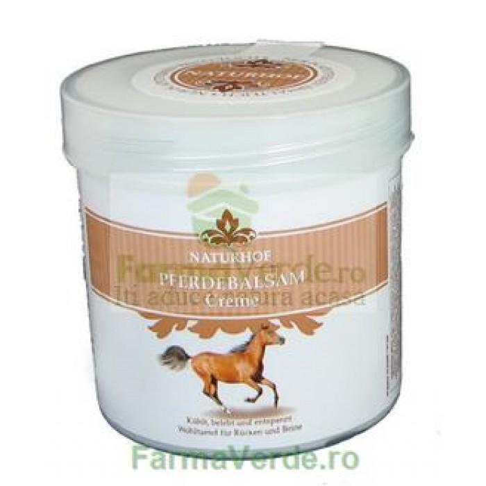 Crema Puterea Calului 250 ml Naturhof Senssitive Concept
