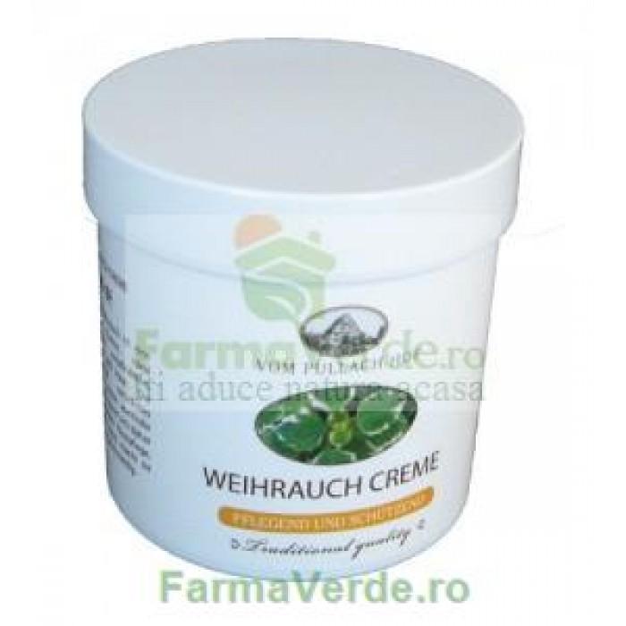 Crema cu Tamaie 250 ml Senssitive Concept