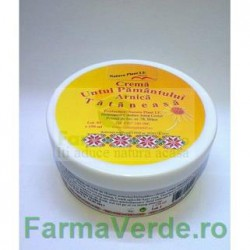Crema Untul Pamantului, Arnica si Tataneasa 120 ml Natura Plant IF