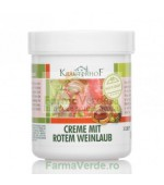 Crema cu Vita-de-Vie Rosie si Castan Salbatic 250 ml DarmaPlant