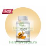 Curcumin Turmeric Extract 550 mg 60 capsule Zenyth Pharmaceuticals
