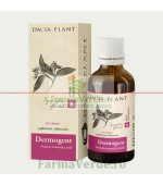 Dermogent Tinctura 50 ml DaciaPlant