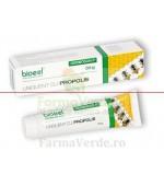 Dermosan P cu Propolis Unguent 30 gr Bioeel
