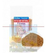 DETOX MIX NATURAL Fitness Detoxifiere 200 gr Pirifan