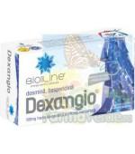 Dexangio Cicrulatie Venoasa Sanatoasa 30 comprimate ACHelcor
