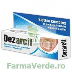 Dezarcit gel ciuperci unghii 7 ml Zdrovit