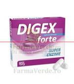 Digex Forte 10 capsule Fiterman Pharma