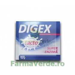 Digex Lacto Super Enzima 10 capsule Fiterman Pharma