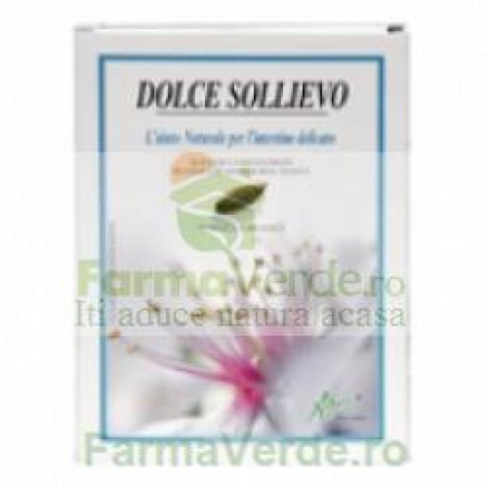 Dolce Sollievo 10 fiole a 12 ml ABOCA