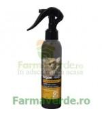 DR SANTE Spray regenerant pentru par deteriorat cu ulei de argan si cheratina DRS90