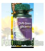 DVR-Stem Glicemo Diabet 60 capsule Dvr Pharm