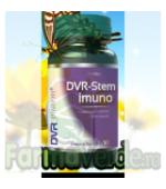 DVR-Stem Imuno 60 capsule Dvr Pharm