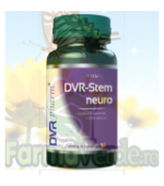 DVR-Stem Neuro 60 capsule Dvr Pharm