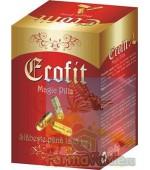 ECOFIT 60 Capsule + 30 ml Picaturi GRATIS! Supliment pentru Slabire Rapida PROMOTIE! Canadian Farmaceuticals