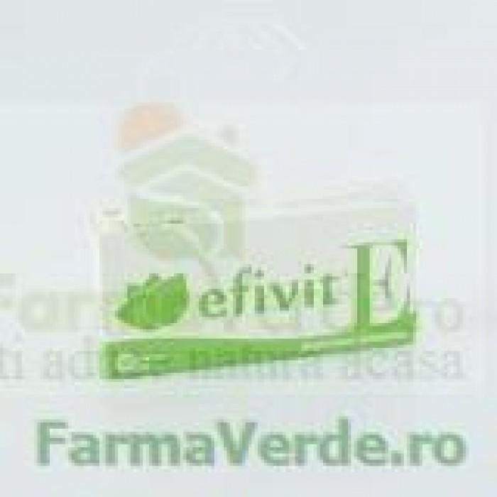 Efivit E Vitamina E 30 capsule moi Biofarm