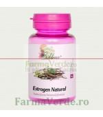 Estrogen natural 60 comprimate Sublima DaciaPlant