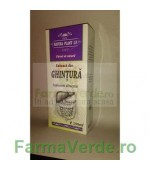 Extract din Ghintura Tinctura 500 ml Natura Plant IF