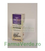 Extract Gliconorm Diabet Tinctura 500 ml Natura Plant IF