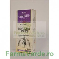 Extract Renalplant Tinctura 500 ml Natura Plant IF