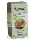 Gal Extravit 30 comprimate Hofigal