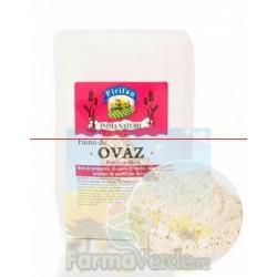 Faina Integrala de Ovaz 500 gr Pirifan