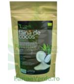 FAINA COCOS PULBERE ORGANICA (BIO) 250 gr Niavis