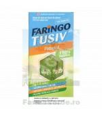 FaringoTusiv Sirop de tuse cu patlagina 120 ml Terapia