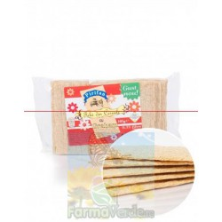 Felii Cereale Graham 105 gr Pirifan