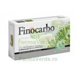 Finocarbo plus 20 capsule Aboca