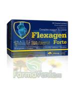 Flexagen Forte Reduce Durerile Articulare! 60 tablete DarmaPlant